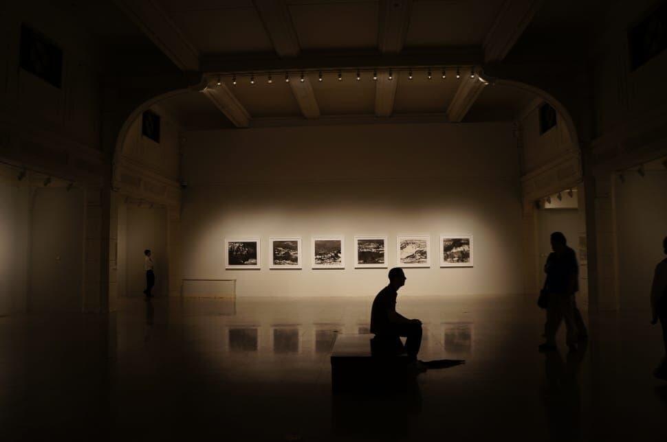 Galeriile de artă se mută în online. Colecționarii dau și 30.000 de euro cu un singur click News