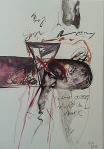 Crucea Galerie, Homepage, Pictura
