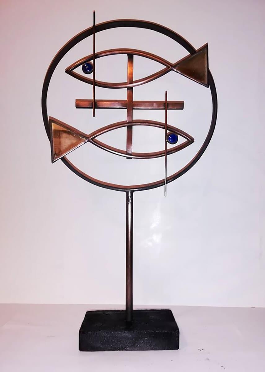 Credo Galerie, Sculptura