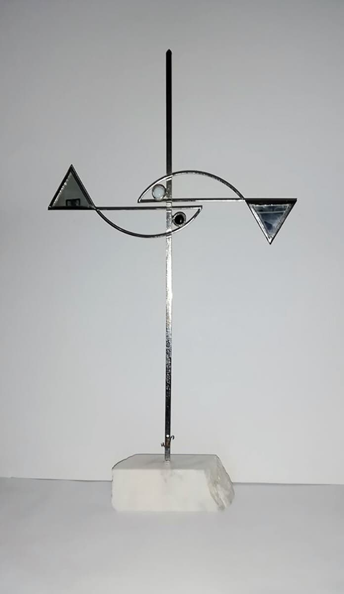 Equilibrium Galerie, Sculptura