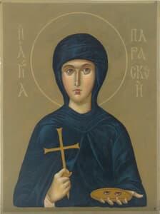 Sfânta Paraschevi Icoane