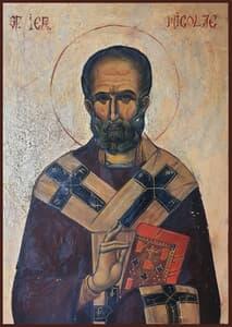 Sfantul Nicolae Icoane