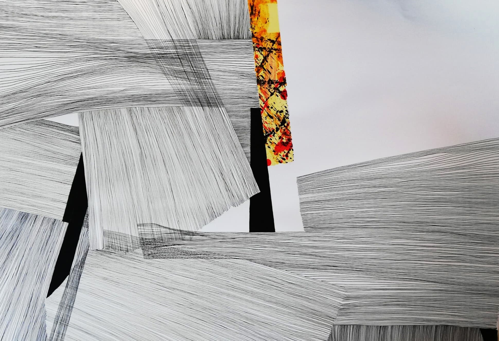 Stare de fapt 3 Galerie, Grafica, Homepage