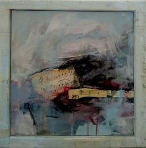 Meditație lirică Galerie, Homepage, Pictura
