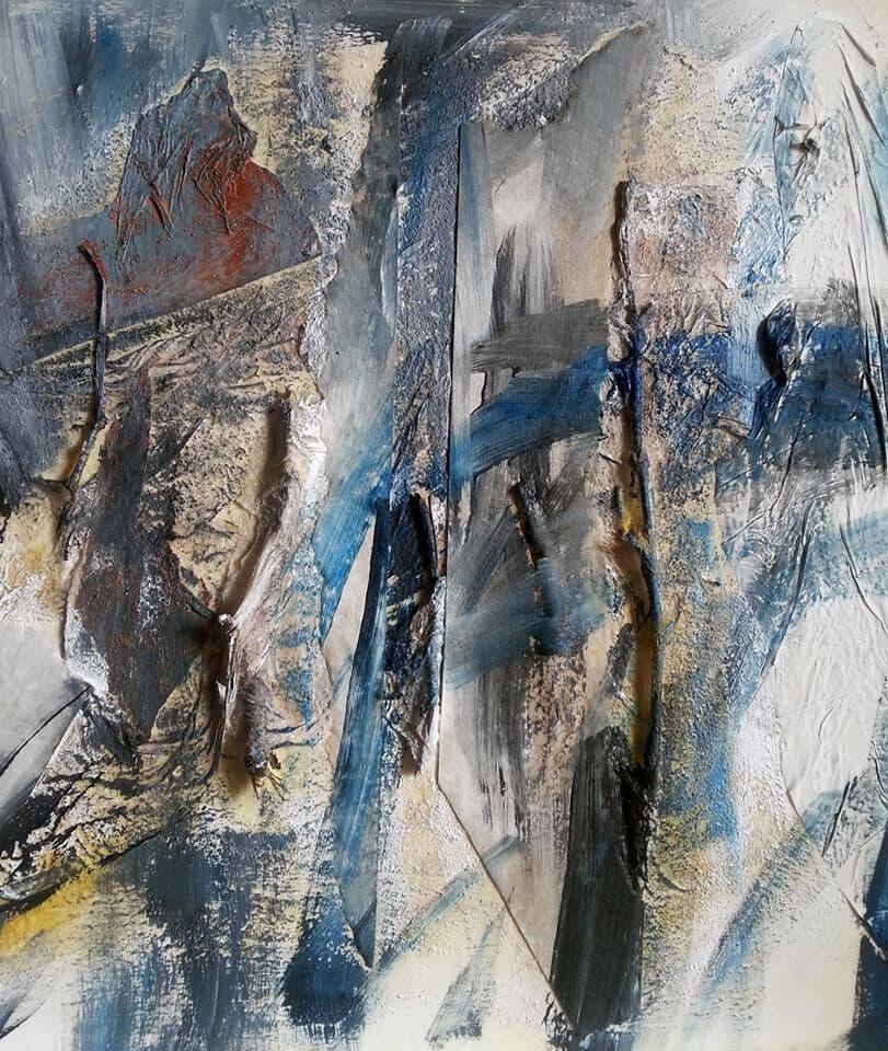 Memoria Apei Galerie, Pictura