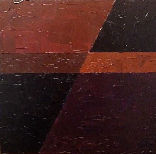 Stare VII Galerie, Pictura
