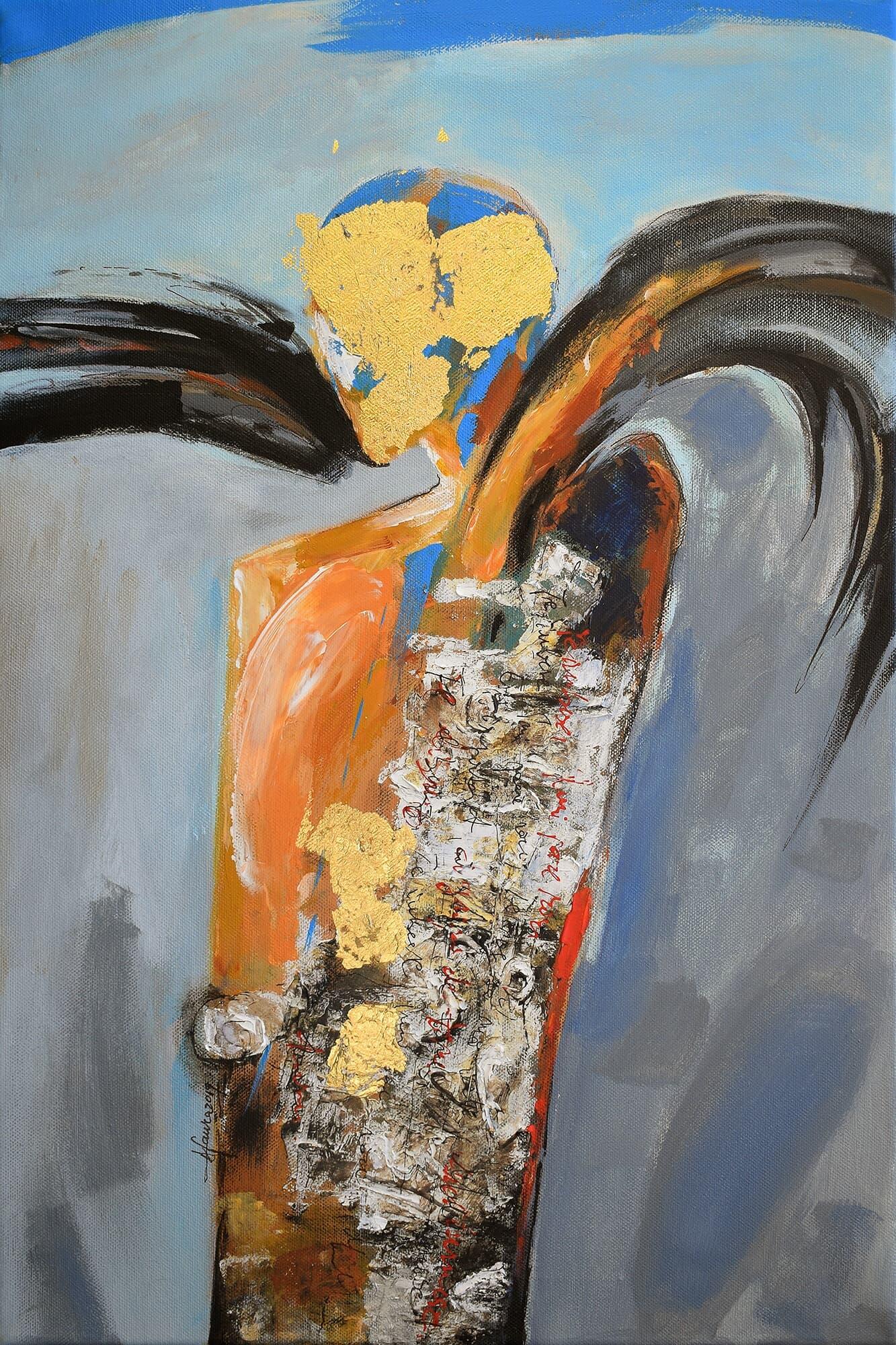 MESAJ Galerie, Pictura