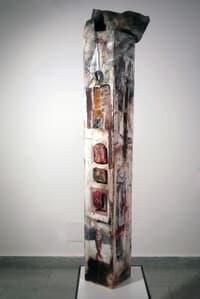 Reflexii Sindonice, TOTEM Galerie