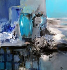 Dor de Grecia Galerie, Homepage, Pictura
