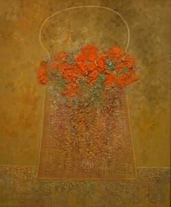 Coşul cu flori Galerie
