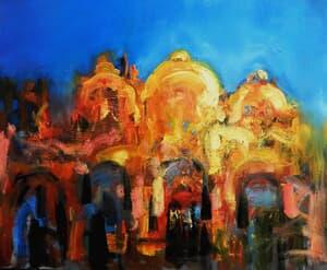 Basilica San Marco, Veneția Galerie, Homepage, Pictura